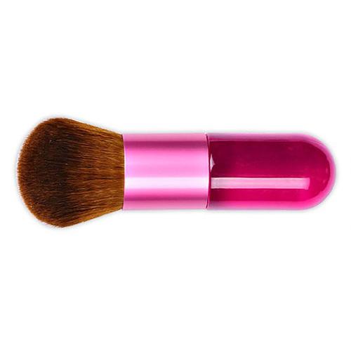 Мини-кисть для нанесения пудры Coringco Cherry Tong Mini Powder Dase Make-Up Brush пуф dreambag круг cherry