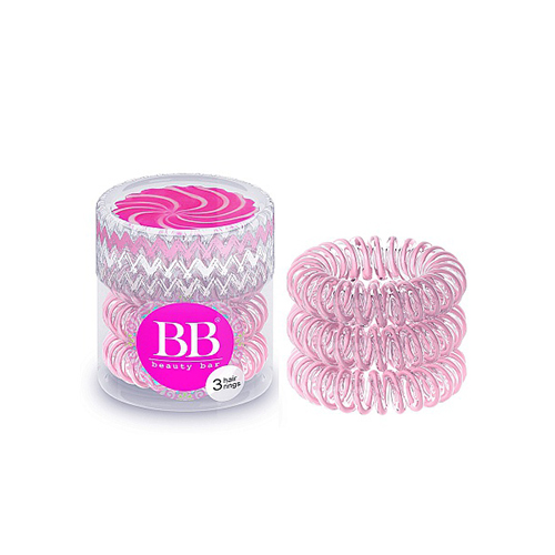 Резинка для укладки волос Beauty Bar Beauty Bar Hair Band Pink Ribbon beauty bar beauty bar hair band watercolor