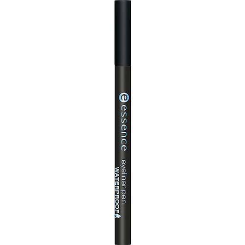 Подводка для глаз Essence Essence Eyeliner Pen Waterproof essence супер тонкая подводка для глаз eyeliner pen waterproof супер тонкая подводка для глаз eyeliner pen waterproof т 01 чёрная водостойкая