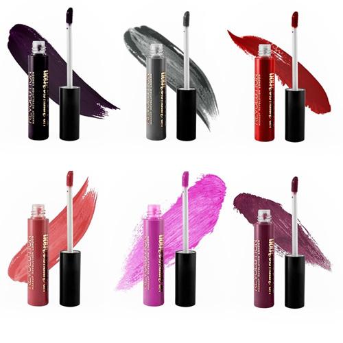 Блеск для губ MakeUp Revolution Lip Amplification