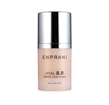 BB крем с многофункциональным действием Enprani Vital BB