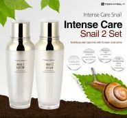 Intense Care 2 Set Tony Moly купить