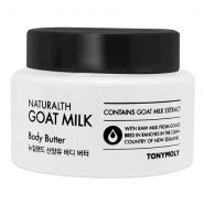 Naturalth Goat Milk Body Butter