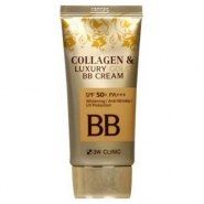 Collagen & Luxury Gold BB Cream