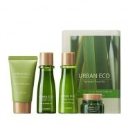 Urban Eco Harakeke Travel 4 Kit