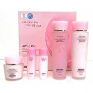 Flower Effect Extra Moisturizing 3 Kit Set