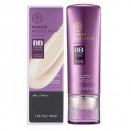 Face It Power Perfection BB Cream 40ml The Face Shop