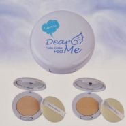 Dear Me Petit Cotton Pact Tony Moly