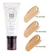 Precious Mineral BB Cream Cotton Fit отзывы
