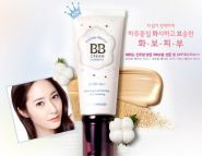 Precious Mineral BB Cream Cotton Fit description