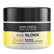 Sheer Blonde Go Blonder Masque Intensif Eclaircissant