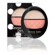 Blush-Highliter Duo Teinte Delicate