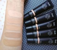 Vitality Foundation Sleek MakeUp отзывы