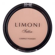 Limoni Satin Compact Powder