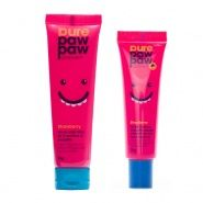 Pure Paw Paw Strawberry Ointment