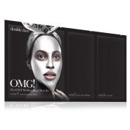 Platinum Silver Facial Mask Kit