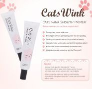 Cats Wink Smooth Primer description