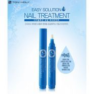 Easy Solution Nail Treatment отзывы