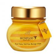 Royal Honey Nutrition Massage Cream
