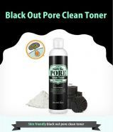 Black Out Pore Clean Toner