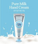 Pure Milk Hand Cream description