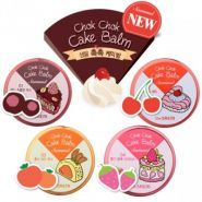 Saemmul Chok Chok Cake Balm description