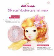 Silk Scarf Double Care Hair Mask