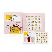 Gudetama Party Up Nail Kit