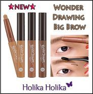 Wonder Drawing Big Brow