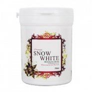 Snow White Modeling Mask (Container) Anskin