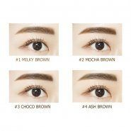 Tattoo Eyebrow Tint Pack