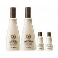 Royal Natural Horse Oil Skin Care Special 2 Set