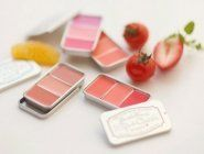 Fresh Fruit Lip & Cheek Trio