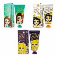 Princess Aqua Hand Cream