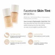 Facetone Skin Tint description