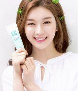 Mint Cho Sebum Free Finish Gel