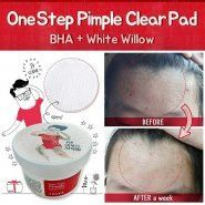 One Step Pimple Clear Pad