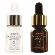 Double Care Ampoule Set Day and Night Deoproce купить