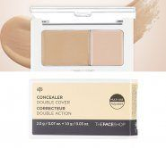 Face Shop Concealer Double Cover