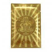Agamemnon 24K Gold Hydrogel Eye Patch