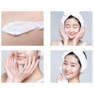 Soda Tok Tok Clean Pore Deep Cleansing Foam
