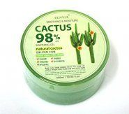 Cactus Moisture Soothing Gel 98% (Round Type)