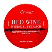 Red Wine Hydrogel Eye Patch