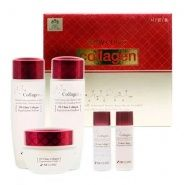 Collagen Skin Care 3 Items Set