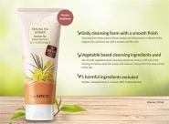 Healing Tea Garden Rooibos Tea Cleansing Foam The Saem купить