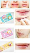 Golden Monkey Glamour Lip 3-Step Kit Holika Holika купить