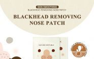 Blackhead Removing Nose Patch купить