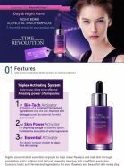 Time Revolution Night Repair Science Activator Ampoule description