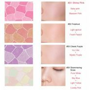 The Style Sweet Line Blusher Missha