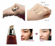 Perfect Cover BB cream 20 ml